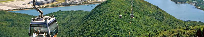 論橋頭經濟及大嶼山可持續發展