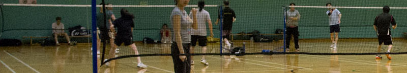 HK Park Sports Center