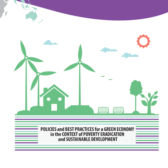 Overview of Green Business: Enabling Policies and Private Sector Examples